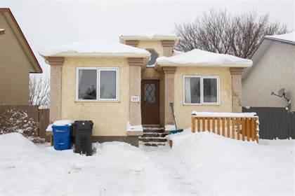 Residential Property for sale in 217 Mt Crandell Crescent W, Lethbridge, Alberta, T1K 6M6
