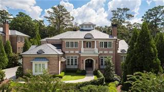 Single Family for sale in 3225 W Paces Park Court NW, Atlanta, GA, 30327