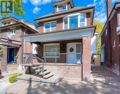 Single Family for sale in 17 ASHFORD  BLVD, Hamilton, Ontario, L8M2T9