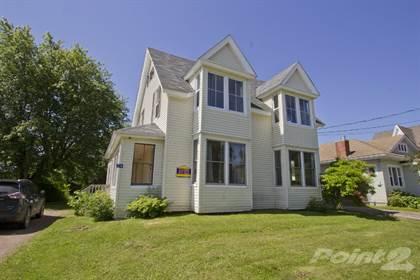 Residential Property for sale in 24 Union Street, Sackville, NB, Sackville, New Brunswick, E4L 4Mw