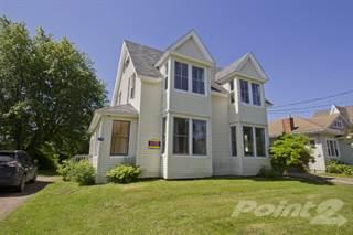 Apartment for sale in 24 Union Street, Sackville, NB, Sackville, New Brunswick