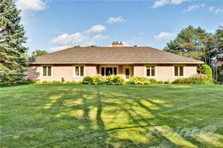 Single Family for sale in 3191 STEEPLE HILL CRESCENT, Ottawa, Ontario