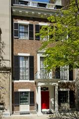 Townhouse for sale in 15 East 90th Street, Manhattan, NY, 10128