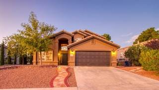 Residential Property for sale in 6541 Royal Ridge Drive, El Paso, TX, 79912