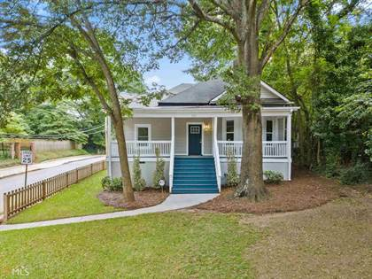 Residential Property for sale in 531 Holderness St, Atlanta, GA, 30310