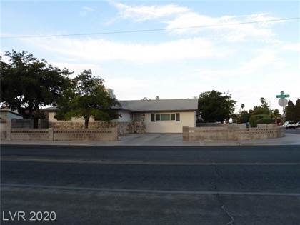 Residential Property for rent in 5436 Del Monte Avenue, Las Vegas, NV, 89146