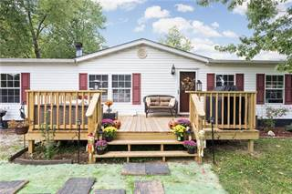 Single Family for sale in 3100 Harlan Street, Indianapolis, IN, 46237