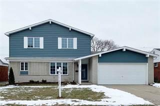 Single Family for sale in 39115 LYNDON Street, Livonia, MI, 48154