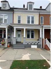 Townhouse for sale in 106 North 11th Street, Easton, PA, 18042