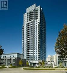 Single Family for sale in 102 - 18 GRAYDON HALL Drive 102, Toronto, Ontario