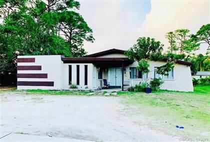 Residential Property for sale in 2523 SE Indian Street, Stuart, FL, 34997