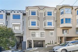 Multi-family Home for sale in 1927 Washington Street, San Francisco, CA, 94109
