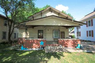 Single Family for sale in 105 N College St, Winfield, KS, 67156