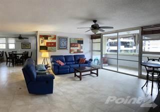 Residential Property for sale in 15 Taft Street, El Almirante Condo, San Juan, PR, 00911