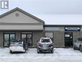 Office Space for rent in 81 MILLENNIUM PKWY, Belleville, Ontario, K8N4Z5