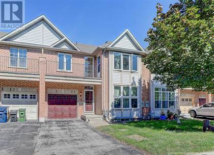 Single Family for sale in 34 WILLOWFIELD MEWS, Toronto, Ontario, M1R5S1
