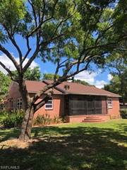 Single Family for sale in 2239 & 2239A South ST, Fort Myers, FL, 33901