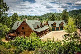 Single Family for sale in 389 W Caywood Ranch Road, Pagosa Springs, CO, 81147
