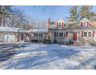 Single Family for sale in 8 Sheldon Rd, Newton, MA, 02459
