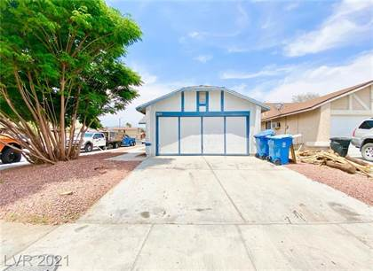 Residential Property for rent in 4420 Faberge Avenue, Las Vegas, NV, 89115