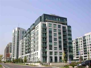 Condo for rent in 30 Clegg Rd 909, Markham, Ontario, L6G 0B4