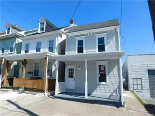 Single Family for sale in 532 Centre Street, Easton, PA, 18042