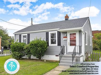 Residential Property for sale in 1115 North 30th Street, Richmond, VA, 23223