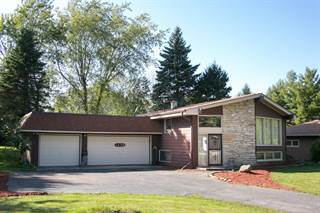 Single Family for sale in 1438 Meadowlane Ave, Mount Pleasant, WI, 53406
