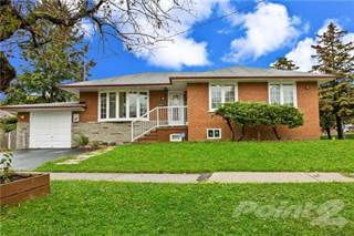 Residential Property for sale in 34 Gaitwin Pl, Toronto, Ontario