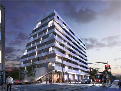 Residential Property for sale in 863 Saint Clair Avenue West, Toronto, ON, Toronto, Ontario, M6C 1C4