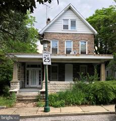 Multi-family Home for sale in 4212 PARKMONT AVENUE, Baltimore City, MD, 21206
