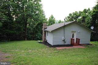 Single Family for sale in 305 STEPS TO HEAVEN ROAD, Linden, VA, 22642