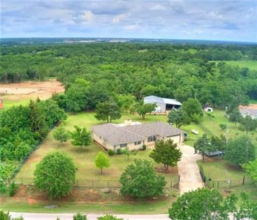Residential Property for sale in 4817 E Wilshire Boulevard, Oklahoma City, OK, 73121