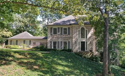 Residential Property for sale in 5795 Heards Forest Drive, Sandy Springs, GA, 30328
