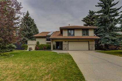 Single Family for sale in 512 Coach Grove Road SW, Calgary, Alberta, t3h1j4