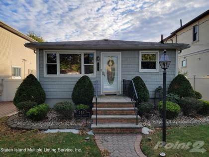 Single Family for sale in 148 Atlantic Avenue, Staten Island, NY, 10304