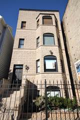 Multi-family Home for sale in 1434 West IRVING PARK Road, Chicago, IL, 60613