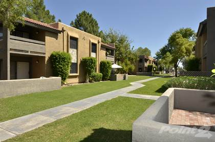 Apartment for rent in Shadow Ridge Apartments, Scottsdale, AZ, 85251