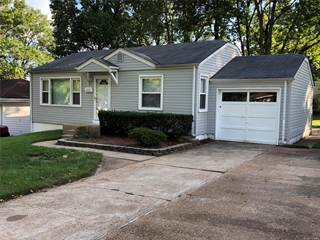 Single Family for sale in 1408 Comet, Bellefontaine Neighbors, MO, 63137