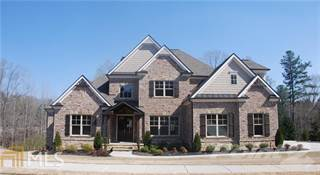 Single Family for sale in 719 Creekside Bend, Alpharetta, GA, 30005