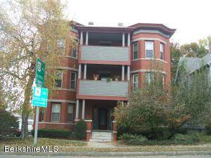 Condo for sale in 58 West Housatonic St, Pittsfield, MA, 01201