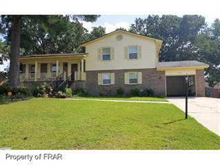 Single Family for sale in 6869 BRASSWOOD DRIVE, Fayetteville, NC, 28314