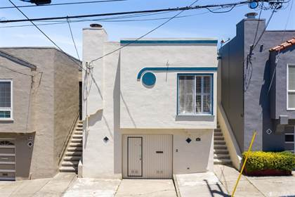 Residential for sale in 126 Naglee Avenue, San Francisco, CA, 94112