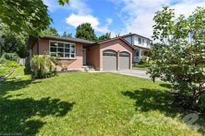 Residential Property for sale in 262 TAGGE Crescent, Kitchener, Ontario