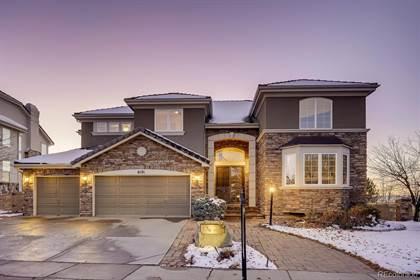 Residential Property for sale in 6101 S Joplin Way, Centennial, CO, 80016