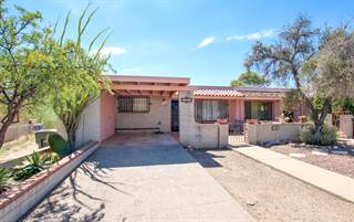 Townhouse for sale in 1969 W Dominy Road, Tucson, AZ, 85713