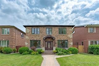 Single Family for sale in 8519 Marmora Avenue, Morton Grove, IL, 60053
