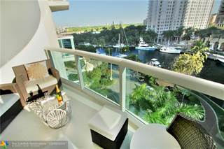 Condo for sale in 347 N New River Dr 704, Fort Lauderdale, FL, 33301