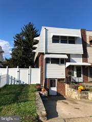 Townhouse for sale in 4113 WHITING ROAD, Philadelphia, PA, 19154