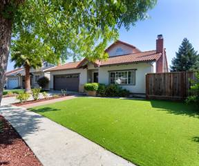 Single Family for sale in 4040 Twyla LN, Campbell, CA, 95008
